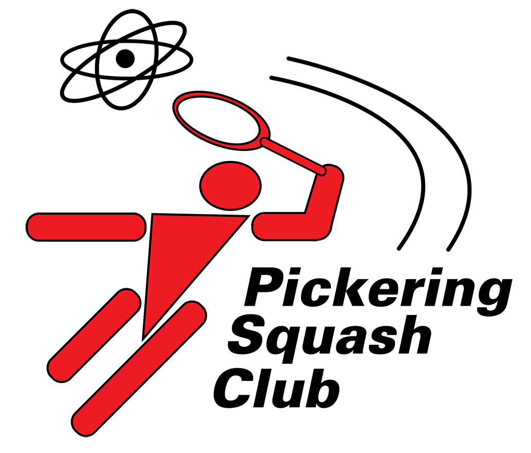 Pickering Squash Club Logo